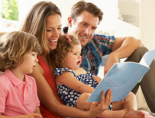 The Parent Role